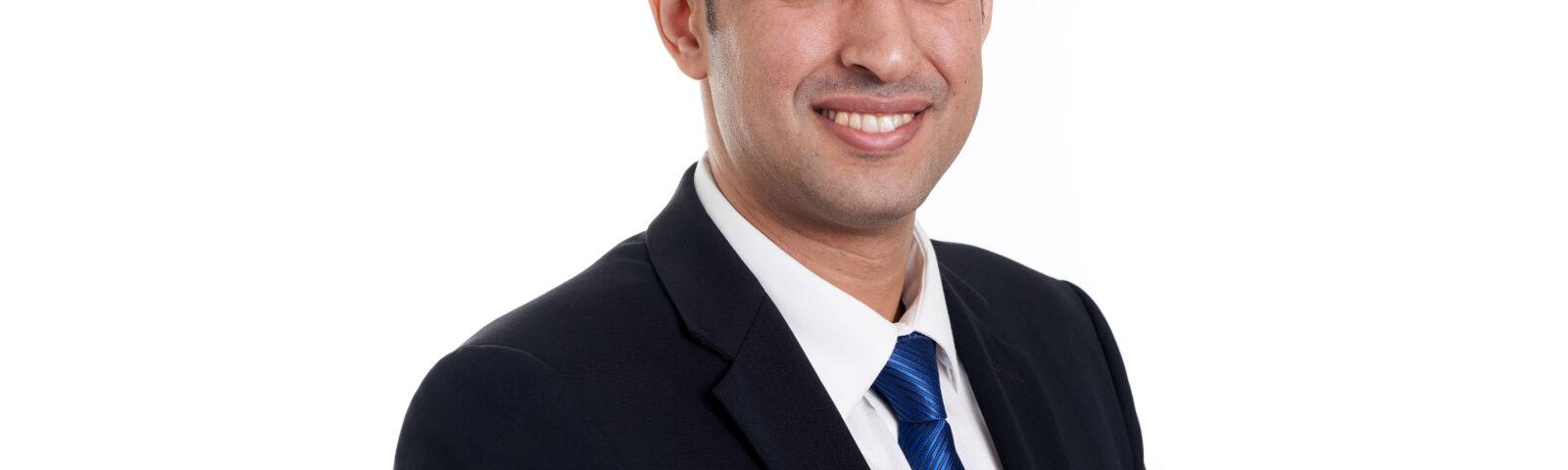 Yair Aloni, Avocat