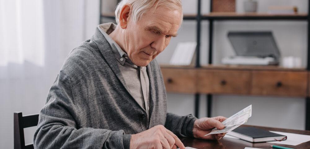 Procuration permanente – Paiements de l'au-delà ou de ce monde?